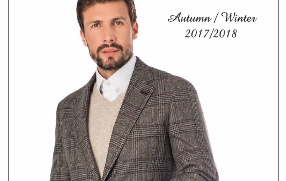 SC AUTUMN/WINTER  2017/2018